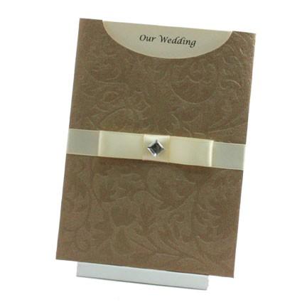 cheap pocket wedding invitations