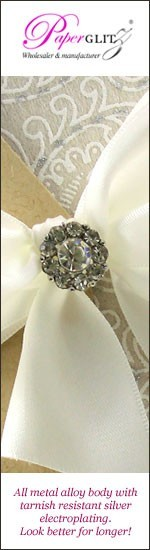 Wholesale High Quality Diamante Clusters - Paperglitz Australia