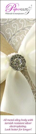 Wholesale High Quality Diamante Clusters - Paperglitz Australia