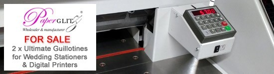Take your business to the next level with one of our brilliant hydraulic guillotines that have variable clamping pressure!