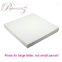 160x160mm Square Invitation Boxes