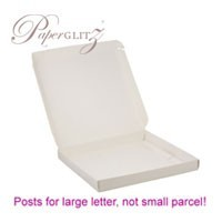 One-Piece Mailing Boxes