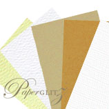 Specialty A3 Papers - Metallic & Matte