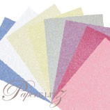 Specialty A3 Cards - Metallic & Matte