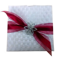 Glamour Pockets - 150mm Square