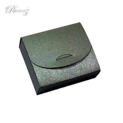 Purse Box - Curious Metallics Ionised