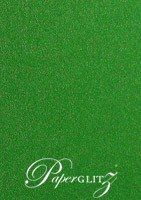 13.85x20cm Flat Card - Curious Metallics Botanic