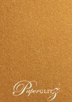 5x7 Inch Invitation Box - Curious Metallics Cognac