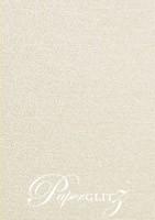 Curious Metallics Lustre 250gsm Card - A3 Sheets