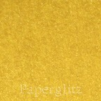 A5 Flat Card - Curious Metallics Super Gold