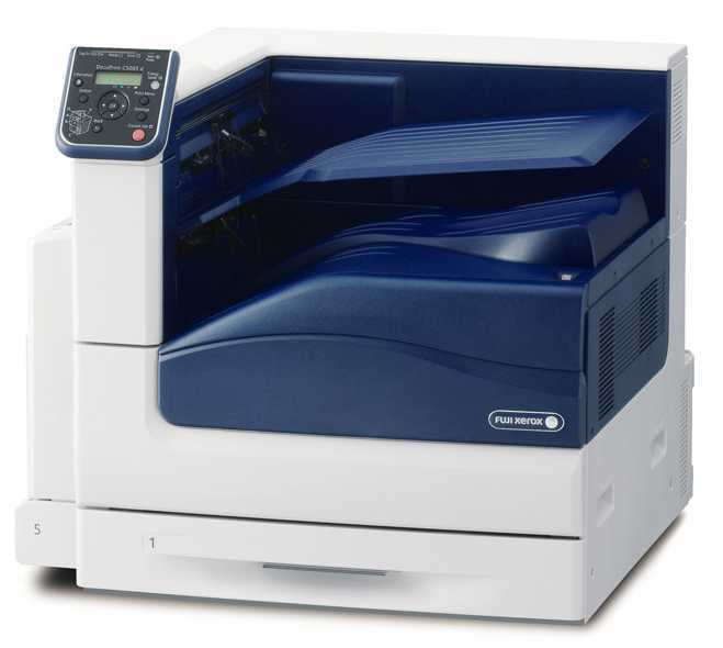 Xerox Docuprint C5005d LED 1200x2400 Printer