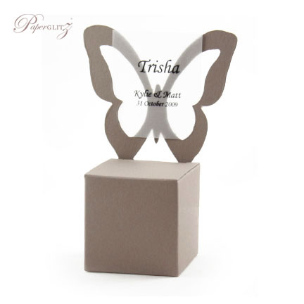 Chair Box - Butterfly - Urban Mocca
