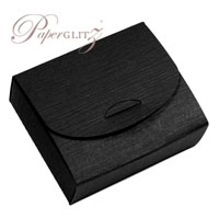 Purse Box - Keaykolour Original Jet Black Ripple