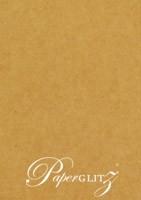 Buffalo Kraft Paper 115gsm - A5 Sheets