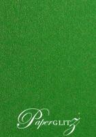 Petite Scored Folding Card 80x135mm - Curious Metallics Botanic