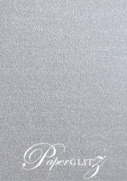 Curious Metallics Galvanised 120gsm Paper - DL Sheets