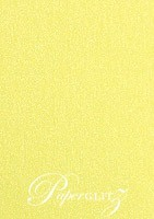 Petite Pocket 80x135mm - Curious Metallics Lime