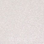 160x160mm Square Invitation Box - Curious Metallics Lustre