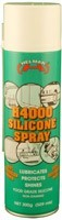 Helmar H4000 Silicone Spray - 300g