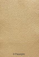 Glamour Add A Pocket V Series 9.9cm - Embossed Modena Mink Pearl