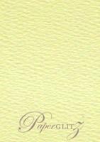 Mohawk Via Felt Cream Envelopes - 5x7 Inches