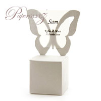 Chair Box - Butterfly - Curious Metallics Lustre