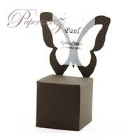 Chair Box - Butterfly - Urban Brown