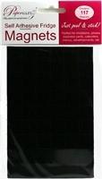 Paperglitz Self Adhesive Magnet Squares - 117