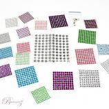 Sample Pack - Diamantes & Pearls