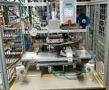 Milford Astor P75 Hot Foil Stamping / Printing Machine