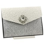 Manufacturer & Suppliers of Pocket Fold / Pouch Wedding Invitations