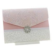 wedding invitation pocket